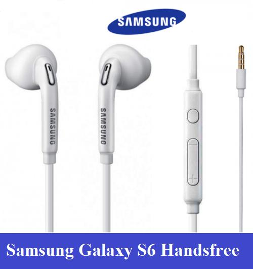 Original Handfree Samsung Galaxy S7/ S6 / Note Edge Headset Earphone+Mic  EO-EG920 Super Bass HandFree Ear Phone Superb Base HandsFree for Samsung,