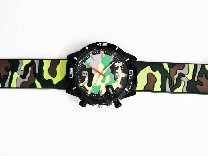 New Fashionable Army Style Watch