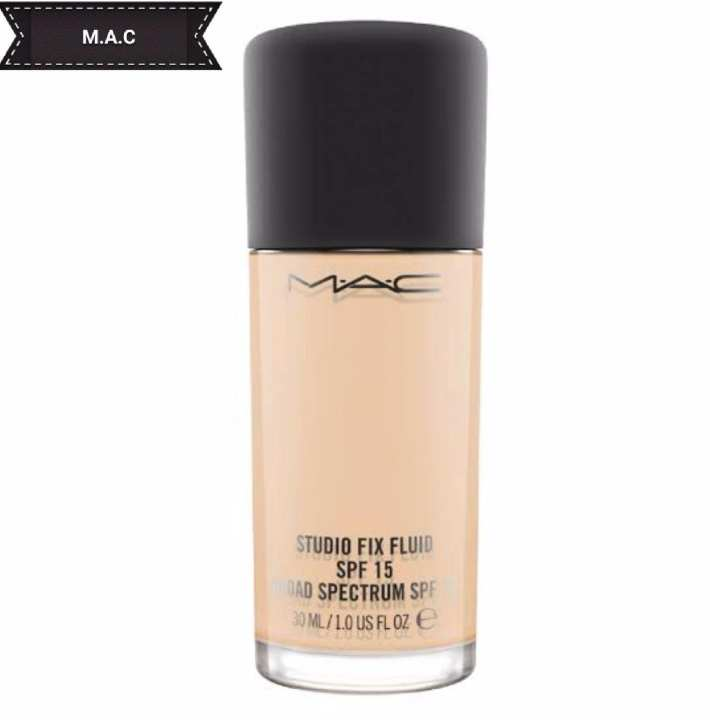 IMPORTED FOUNDATION OIL FREE FOR ALL SKIN TYPE-NATURAL SHADE-30ML