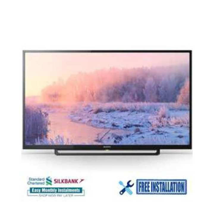 SONY KLV-R302E - HD LED TV - 32 - Black""
