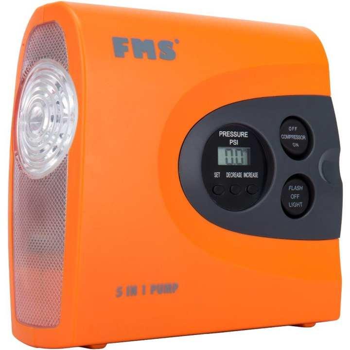Portable Digital Tire Inflator 12V 150PSI Tire Air Compressor Pump