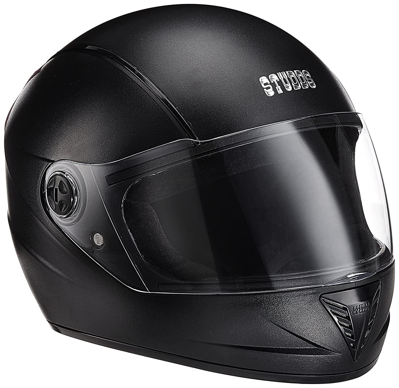 Studd Helmet Professional Black-Large: Buy Online at Best Prices in  Pakistan | Daraz.pk