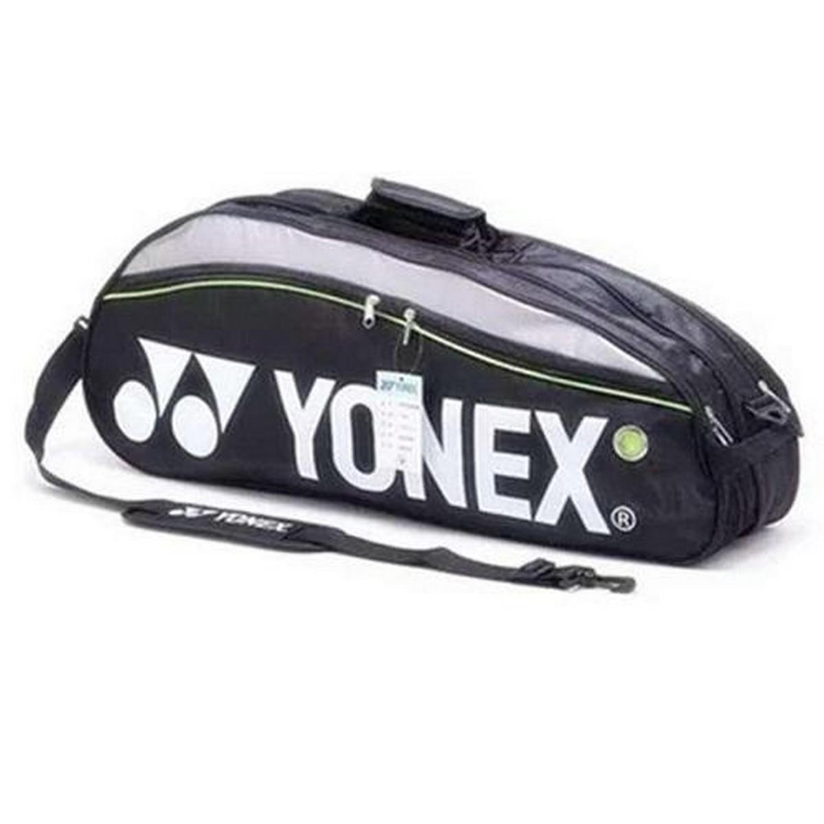 Yonex Badminton,Squash Bag Good Quality Black Colour