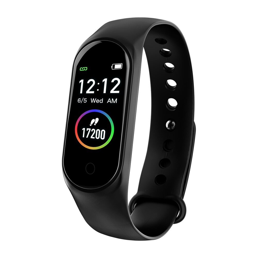 COLMI m4s Fitness Tracker HR Activity Tracker Heart Rate Monitor IP67 Waterproof Smart Band Step Counter Sleep Monitor for Kids Men
