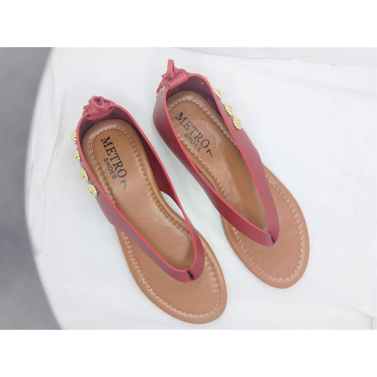 Women fashion Eid colletion 2021 flat sandals/ best for indoor and outdoor casual wear