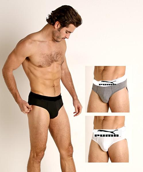 3 Pack Underwear Clothing Cotton Original QuLIty Mens Classic Slip