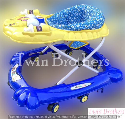 Baby Walker (BLK) Imported Made