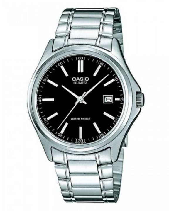 Casio - MTP-1183A-1ADF - Stainless Steel Watch for Men