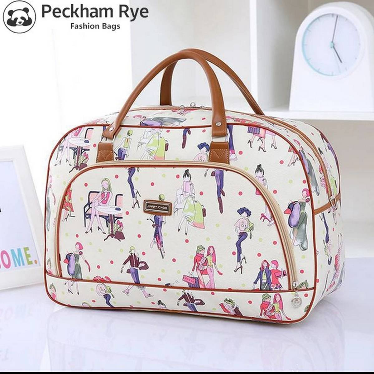 Special Travelling Bag for Mens/Womens Multiple Colours