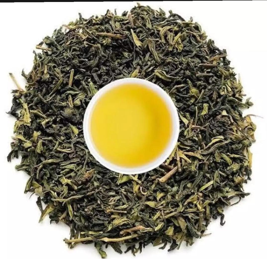 Green Tea Fresh 200 Gm