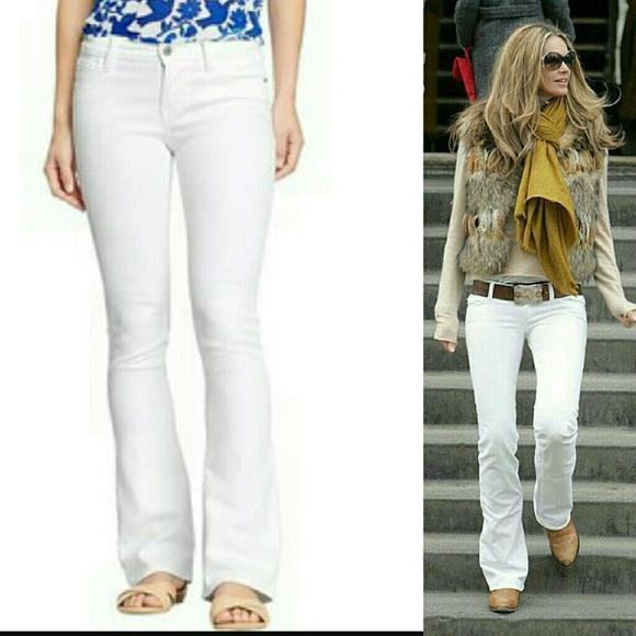 Ladies Bootcut Jeans Brand OLD NAVY by (DENIM COLLECTION)