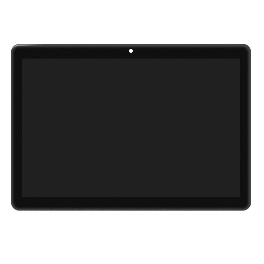 LCD Screen and Digitizer Full Assembly for Huawei MediaPad T3 10 / AGS-L03  / AGS-L09 / AGS-W09 (Black)