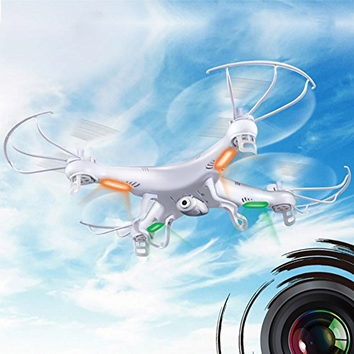 Drone With Camera Syma X5c Wifi FPV Real-time 2.4GHz RC Quadcopter with Camera