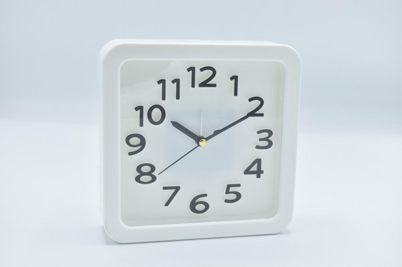 Home decor fancy China Alarm clock good quality quantity