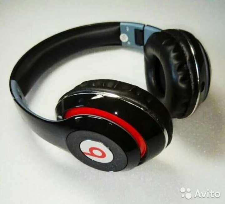Beats St In-Ear Earphones Studio -STN - 13 by Meerubs Collections - Original