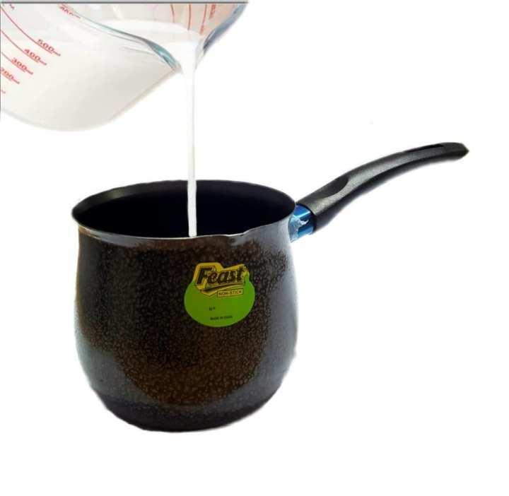 CH Non-Stick Milk Pan ( 13 x 12 cm)