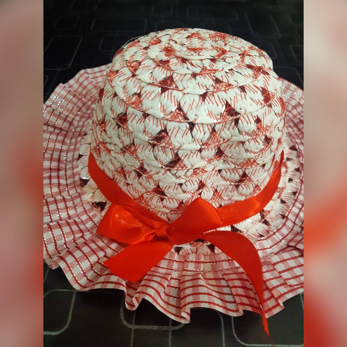 Kids Cotton Hats