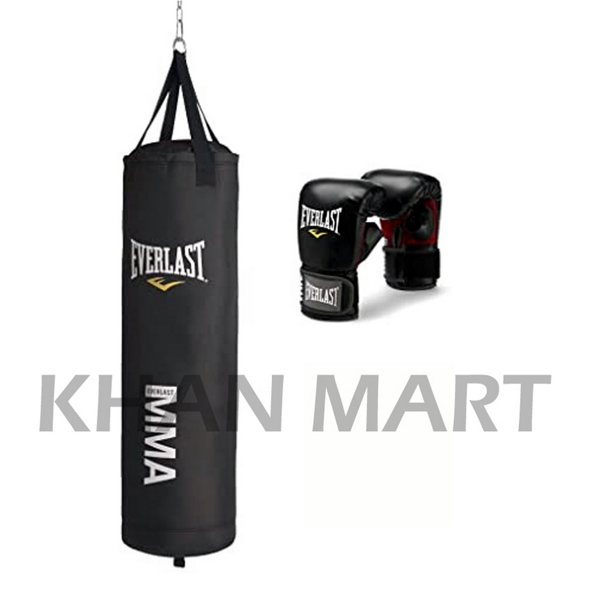 Punching Bag with Gloves Set For Kids