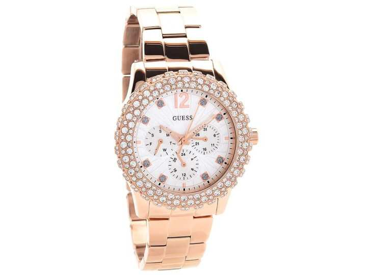 Guess LADIES DAZZLER WATCH W0335L3