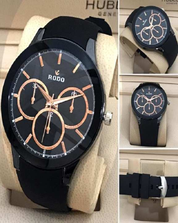 New style Rodo watch For Men