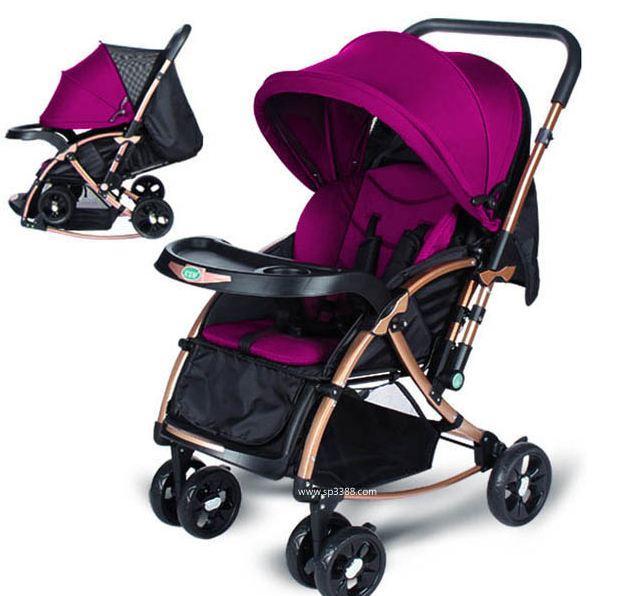 4b20e4747 2 in 1 Royal Baby pram Stroller with Rocker Multi Functional For Baby Boy  or Baby