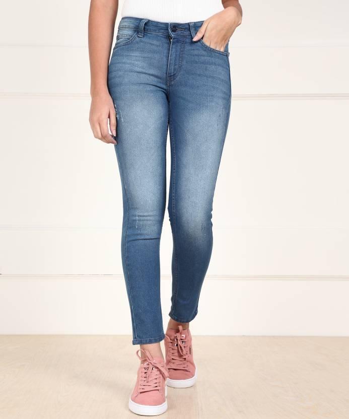 5821291eae Women's Jeans Online in Pakistan   Daraz.Pk