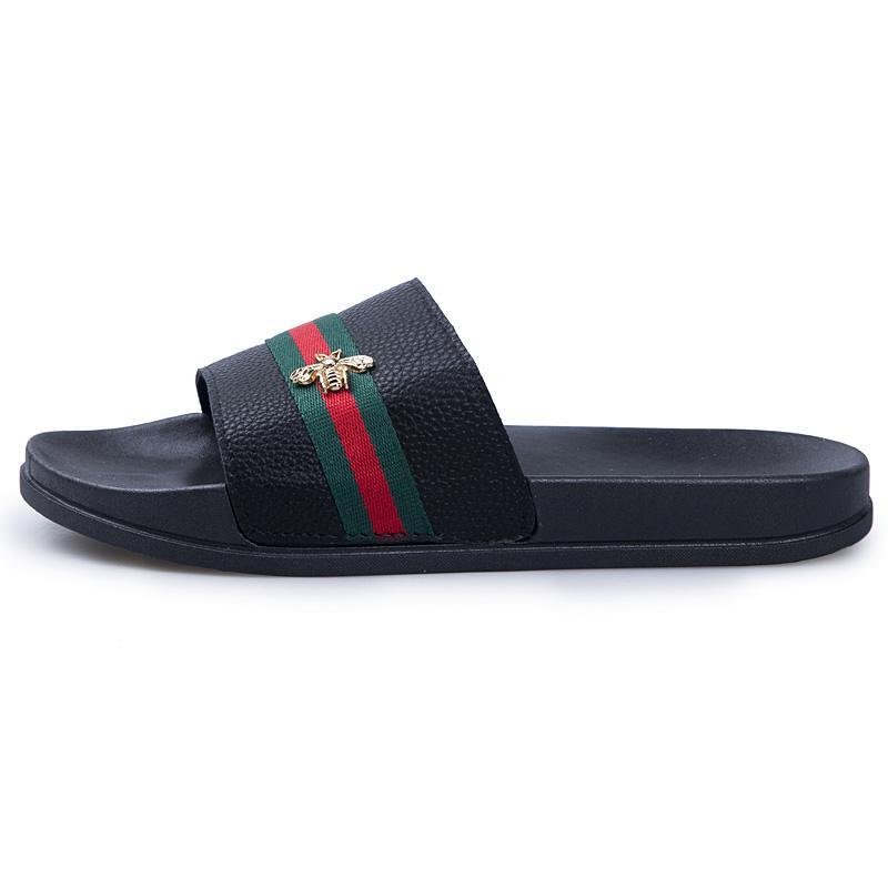 345c3cc61e81 2019 HOT SALE Mens Benassi Athletic Slide Sandal Outdoor Comfort Slides  Slippers  Buy Online at Best Prices in Pakistan