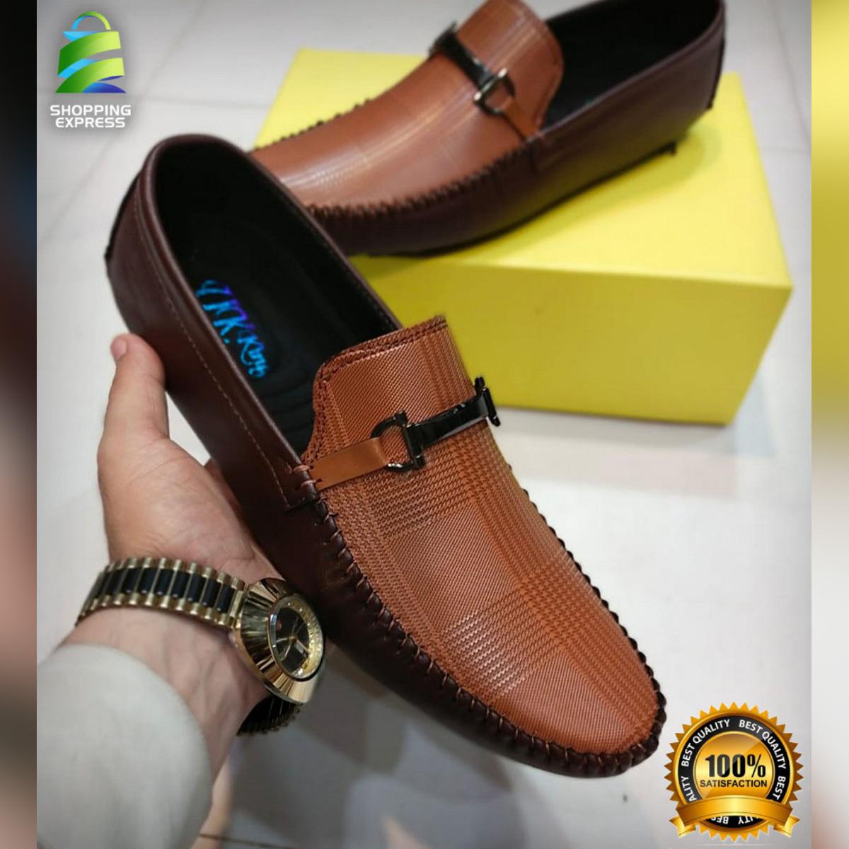 Premium Quality - Men shoes - Loafers for men