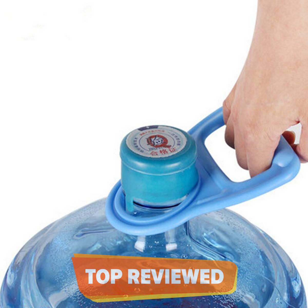 19 Liter Drinking Water Bottle Lifter Painless Holder
