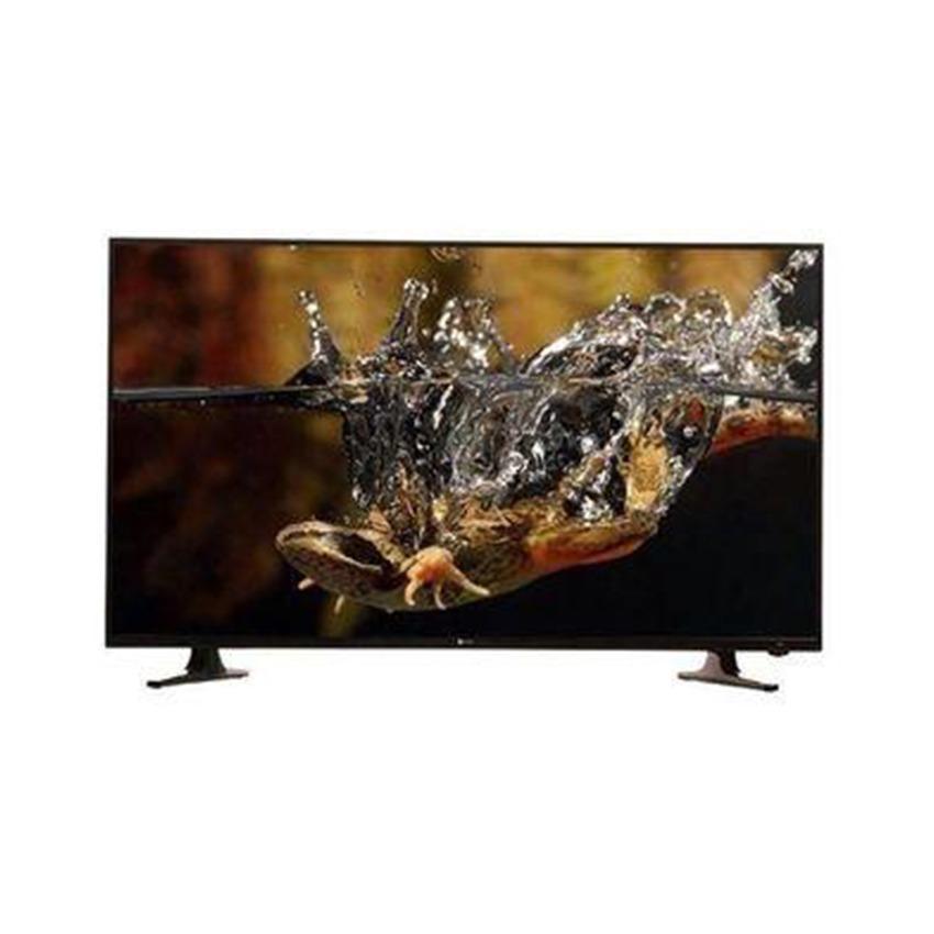 Orange SOL40L8F - Full HD LED TV - 40 - Black