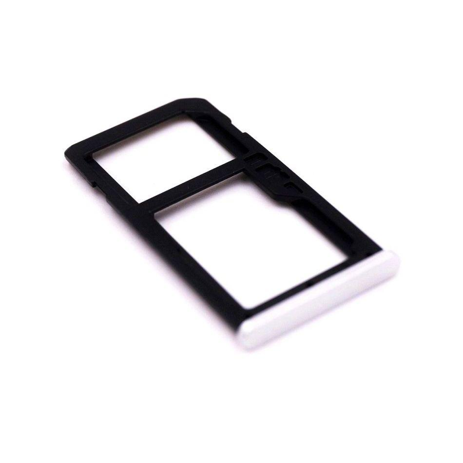 Nokia6 1 SIM Card Tray Replacement For Nokia 6 1 Sim Card Holder Slot  Adapter Slot Reader track N 6 1 TA-1045, TA-1054, TA-1050, TA-1068