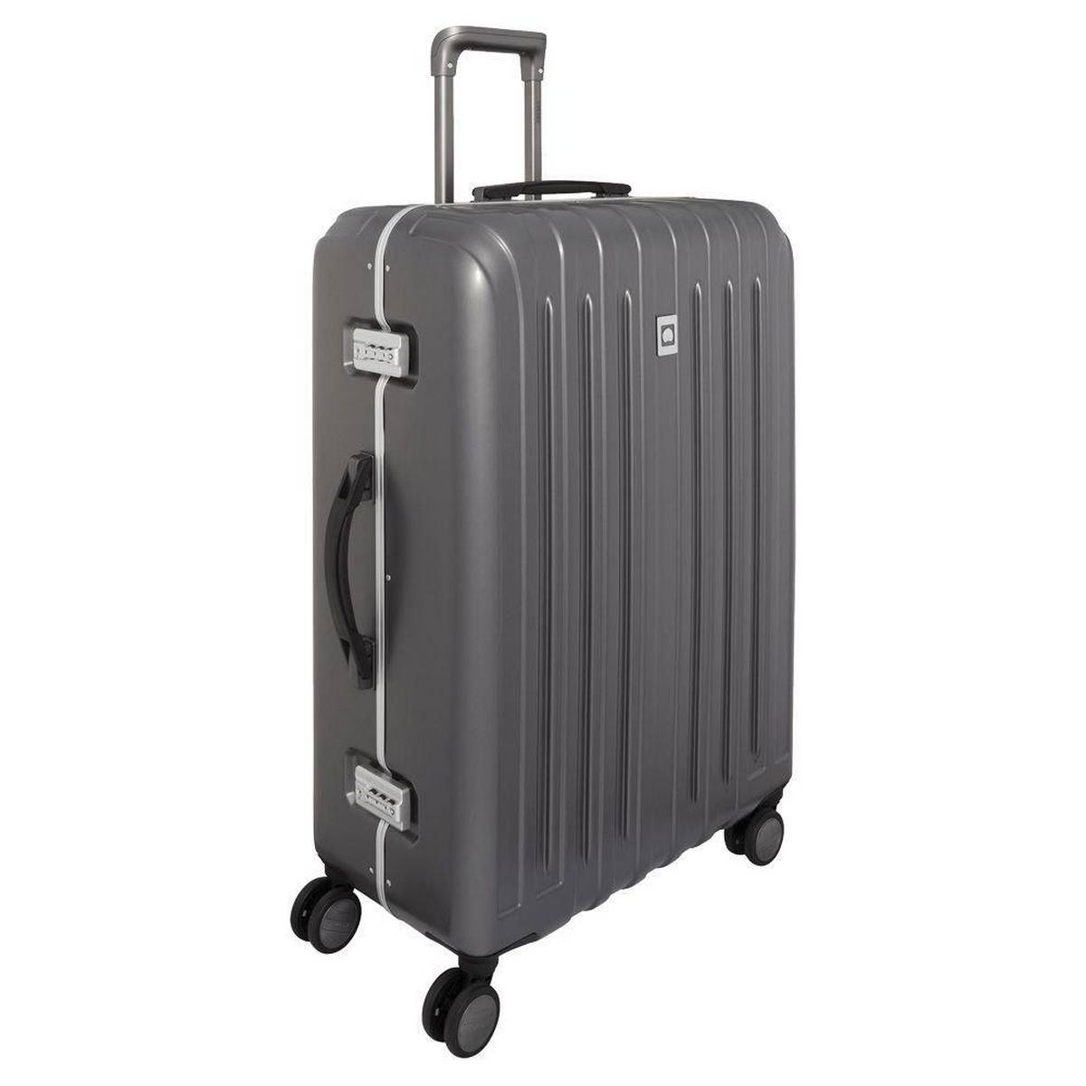 VAVIN SECURITE 77cm/30inches 4W Large Trolley Bag - Grey