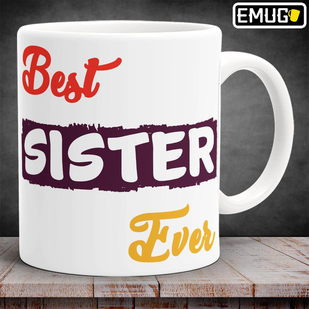 Perfect Birthday Gift For Sister