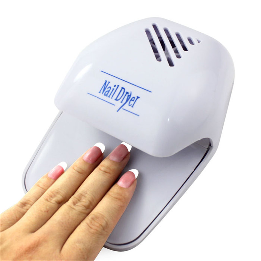 LED Nail Dryer AS-0889