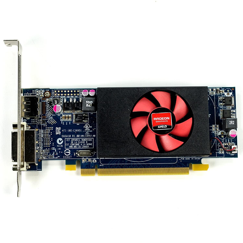 AMD Radeon HD 8490 1GB DDR3