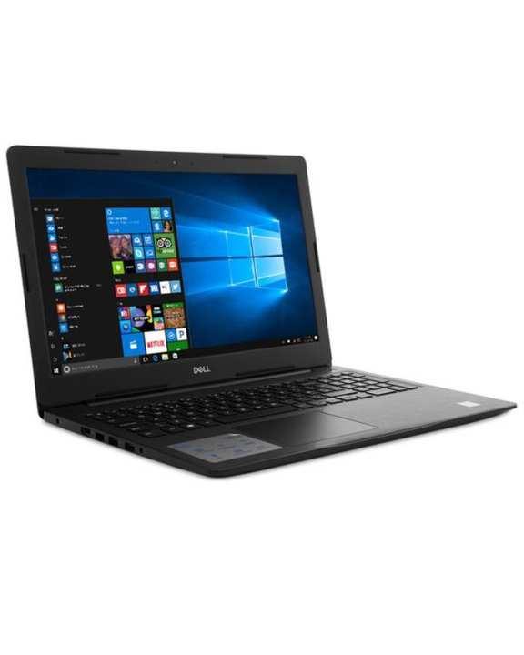 """Dell Inspiron 5570 - 15.6"""" FHD - 8th Gen. Ci5-8250U - 4GB 1TB HDD - 2GB GDDR5 GPU - FreeDos"""
