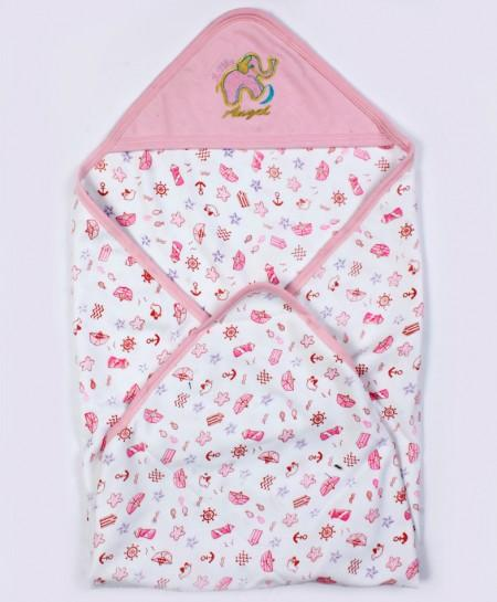 Baby Wrapping Sheet swaddle 1 piece