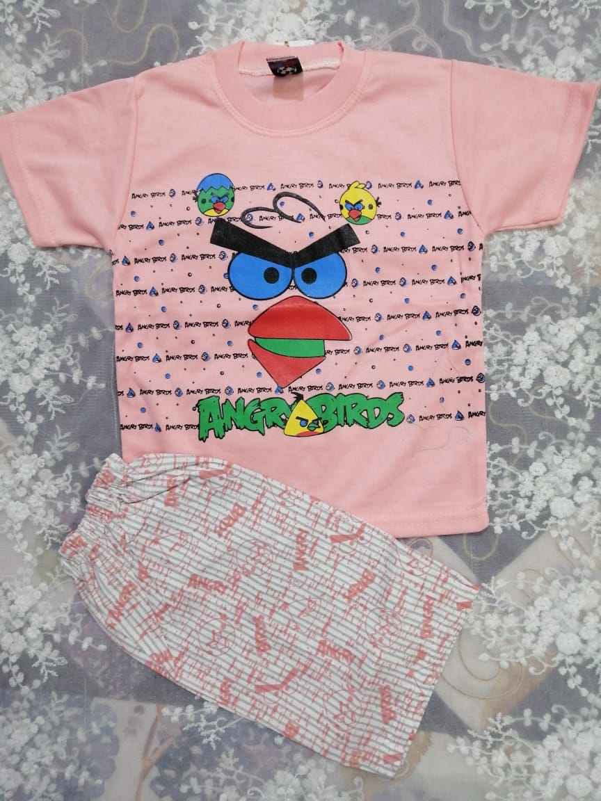 Baby Boy Clothes Set Best Friends Collection For Kids