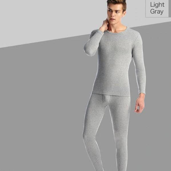 Thermal Shirts and Pajama Set - For Men and Women - Winter Sale