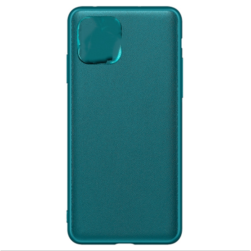 Suitable for iPhone12Pro Max Protective Case All-Inclusive Lens Anti-Fall Protective Cover Ultra-Thin Phone Case-2