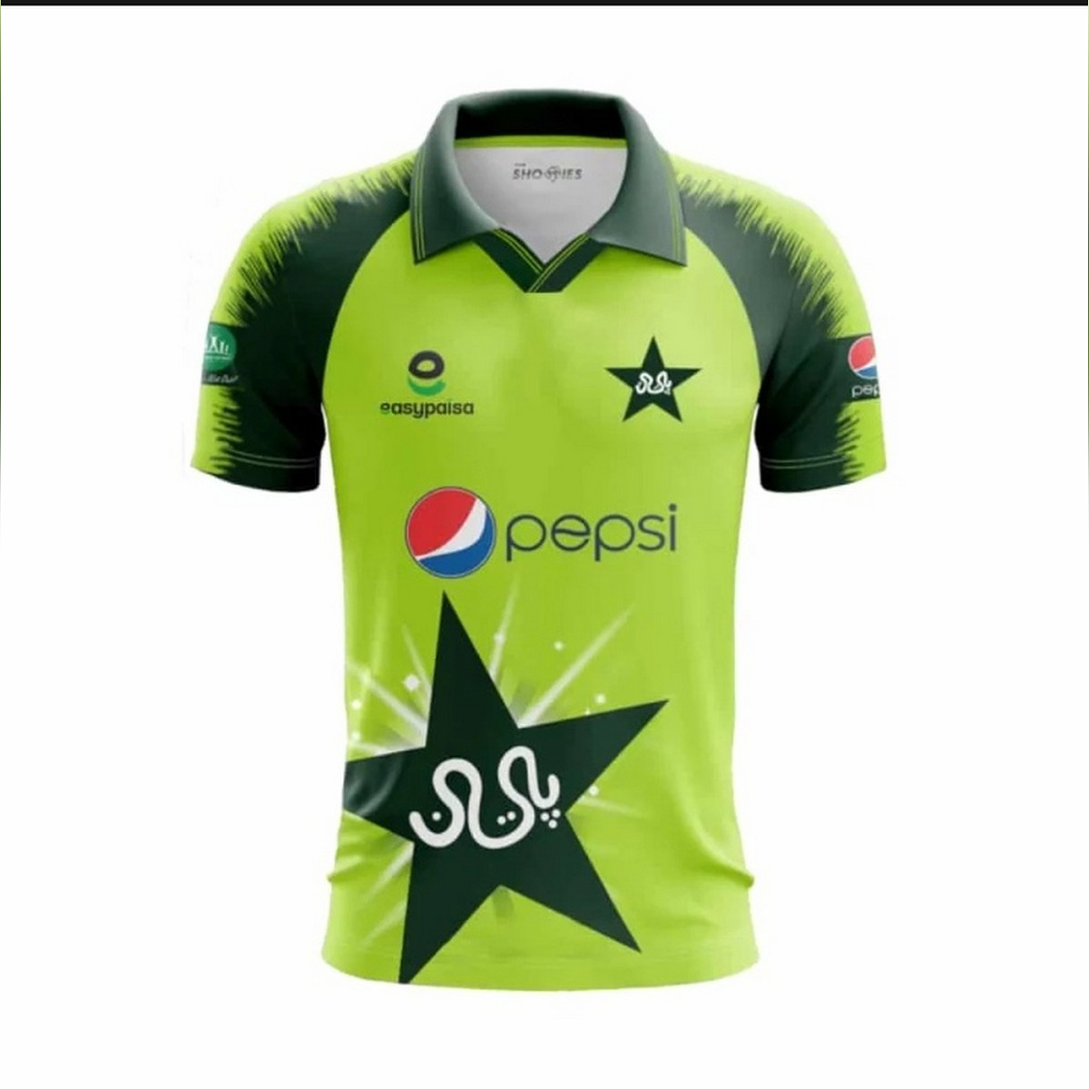 New T20 Shirts 2021 Full sleeve Shirt Comfortable And Good Quality