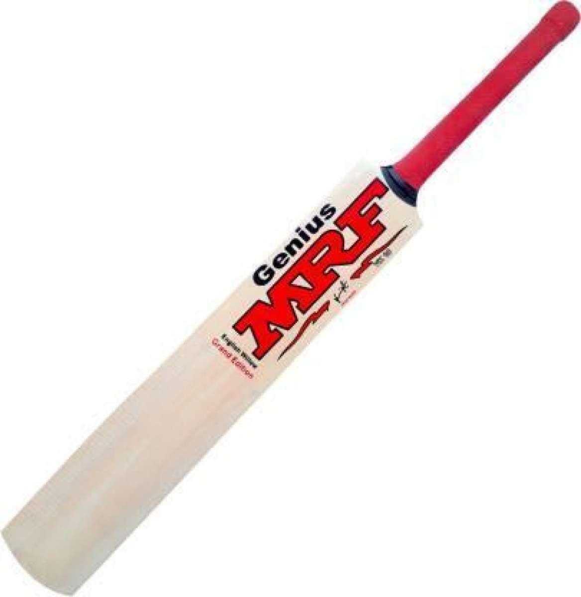MRF VIRAT Tape Ball Cricket Bat(From Sialkot Punjab)