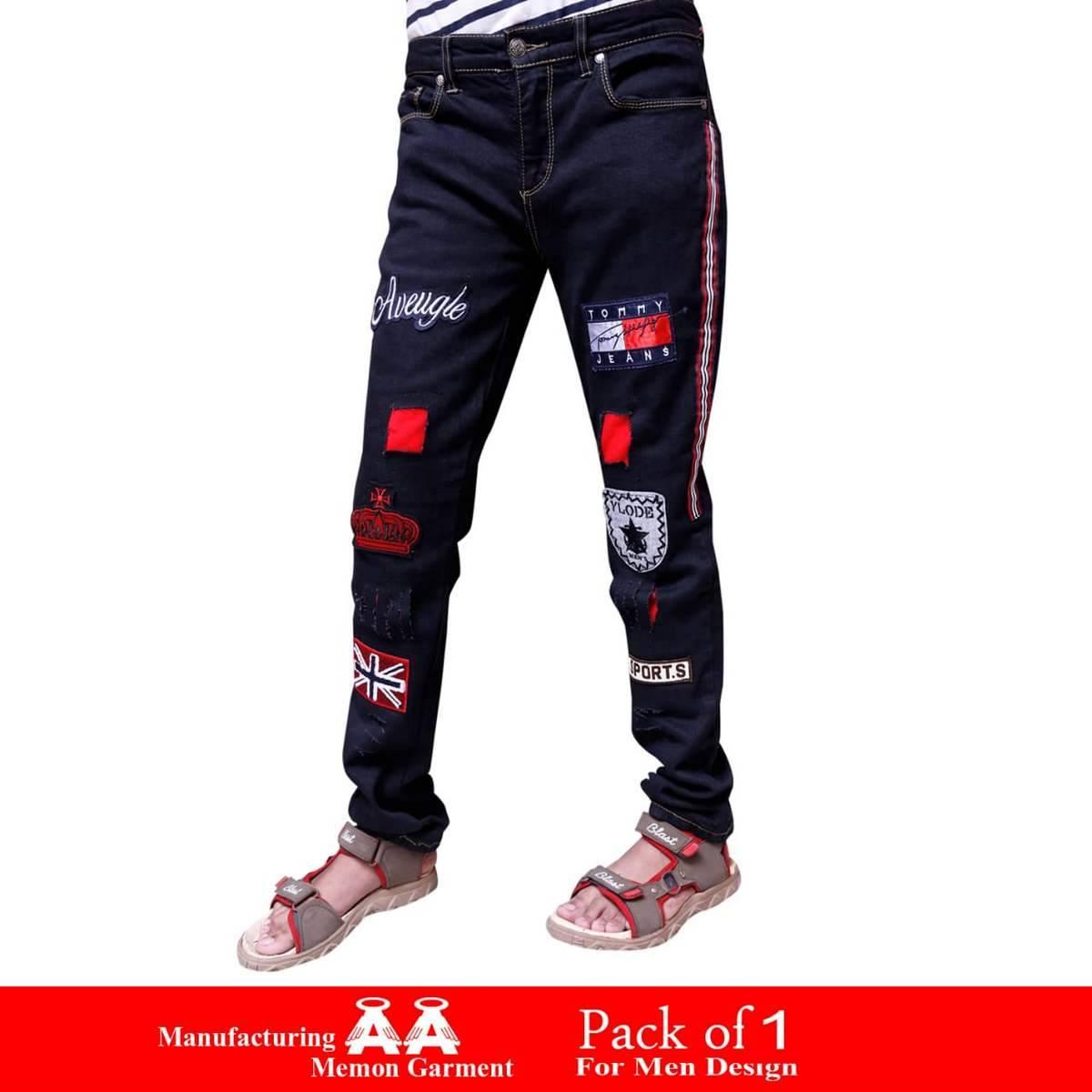Sale price Fashion & Stylish Jeans For Men