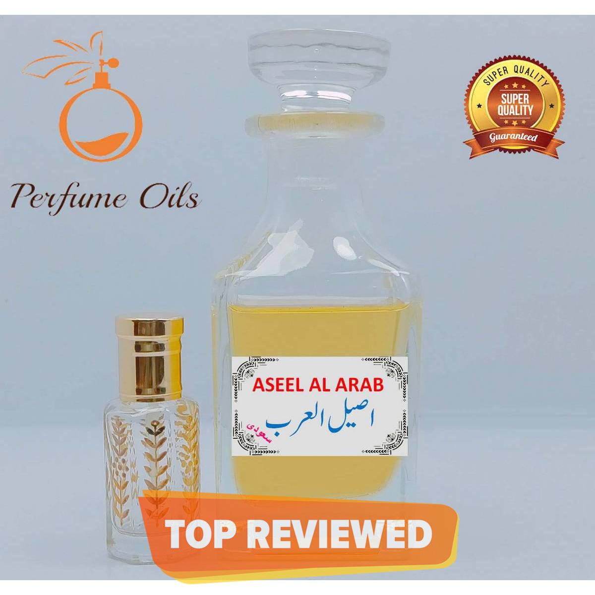 ASEEL AL ARAB SURRATI__Special Perfume Oil Attar / Ittar  Best Projection  Long Lasting High Quality Original Fragrance by Perfume Oils Store
