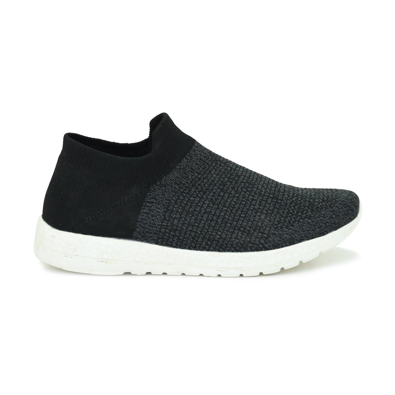 Bata Shoes for Men -  8816317 Sneaker (Black)