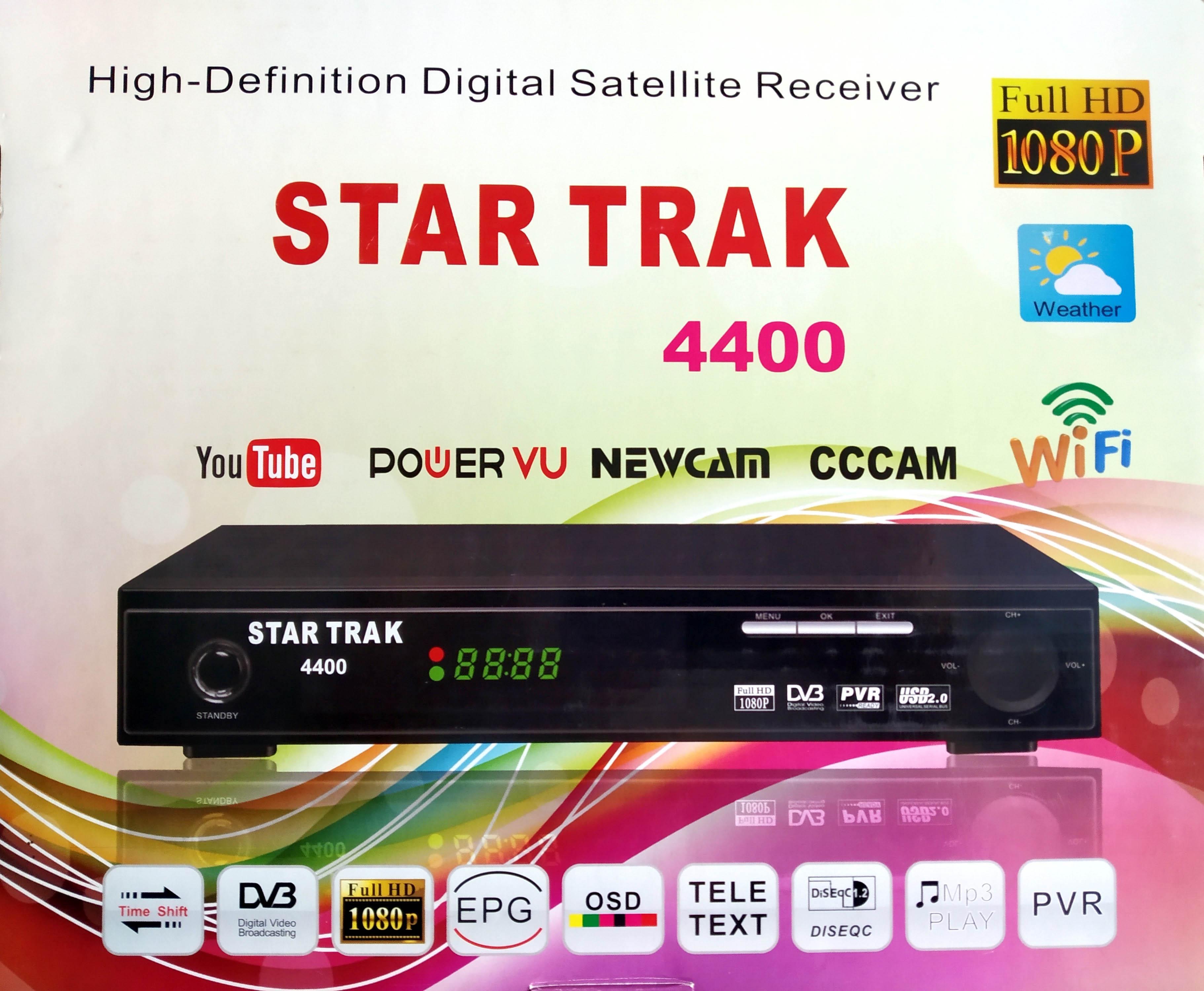 Neosat I5000 Wifi