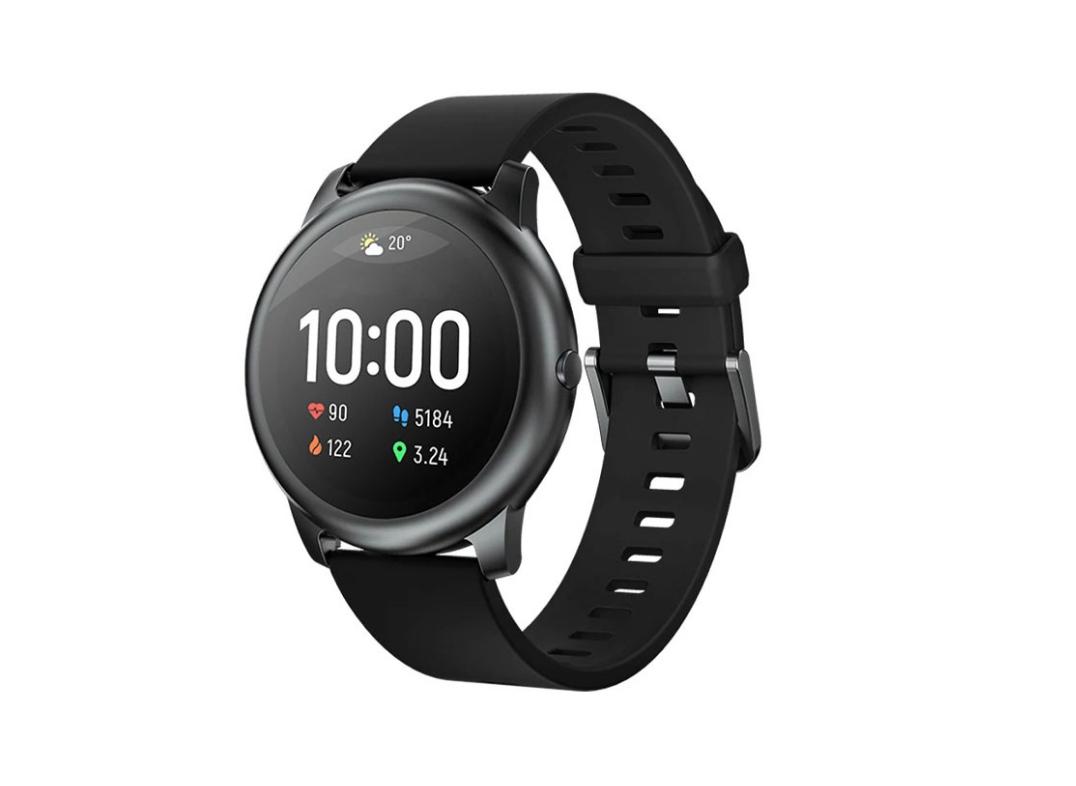 Haylou Solar Smart Watch LS-05 / Black