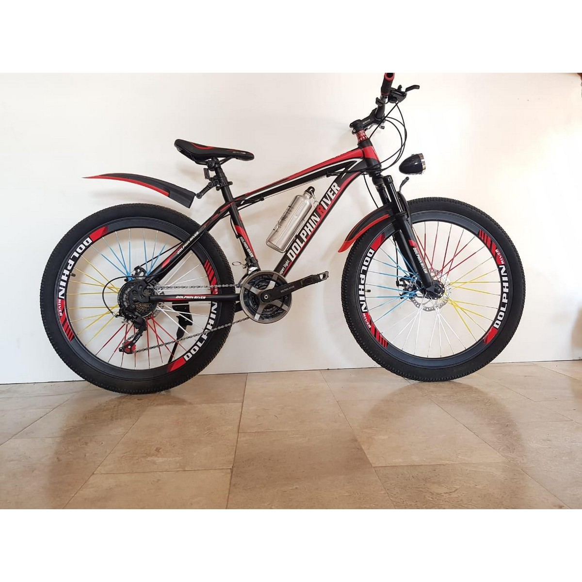 New Dolphin mountain bike 26 Inch racing edition bicycle for Adults new edition