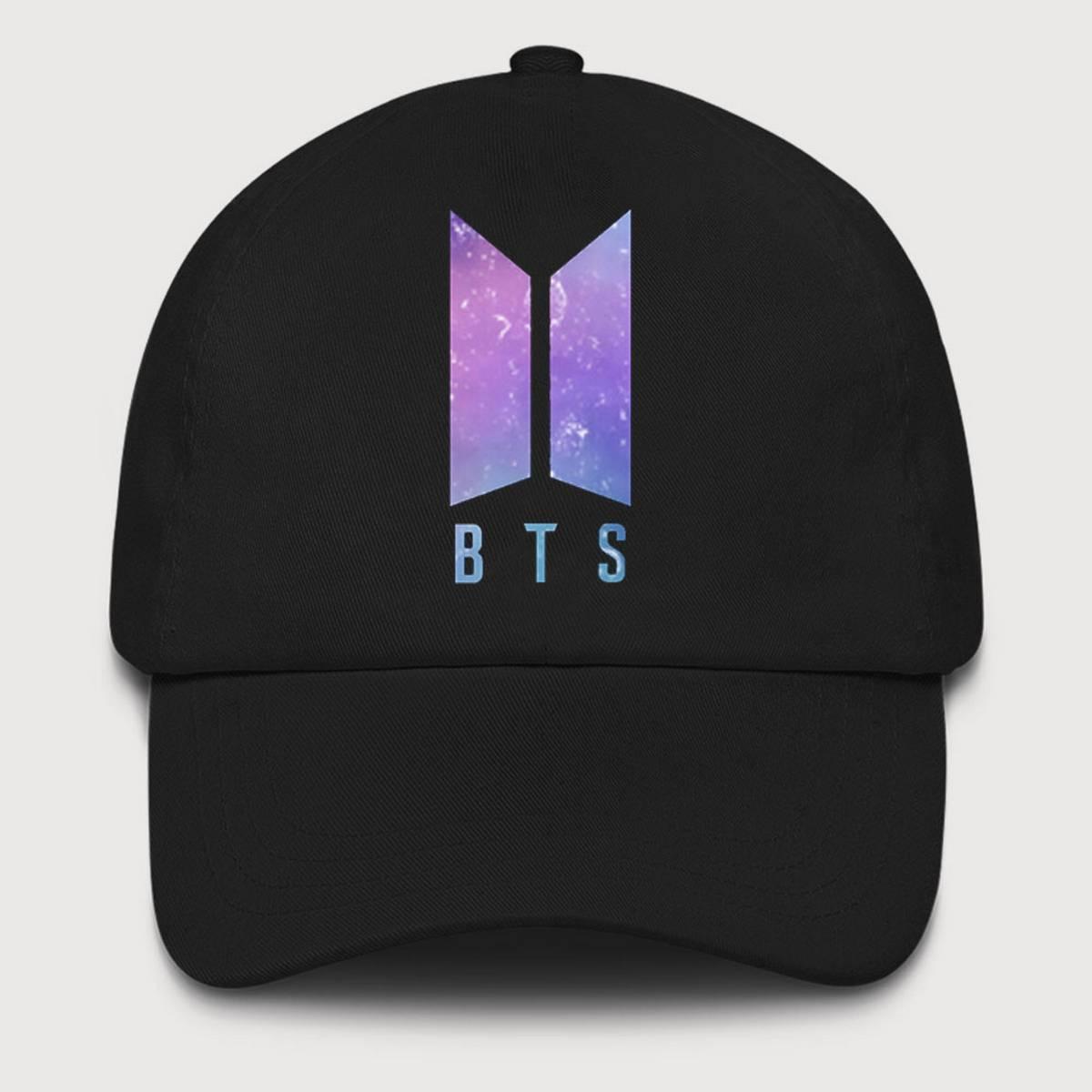 BTS Army Cap for Men Women Adjustable Baseball Hats South Korean Band Lover