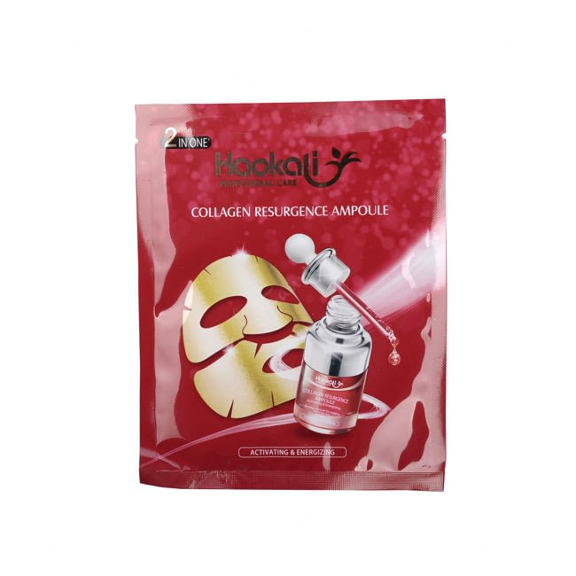 Haokali Professional care facial Sheet  Mask